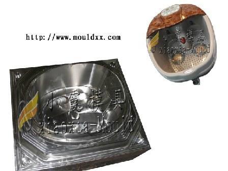 足浴盆塑料模具 1