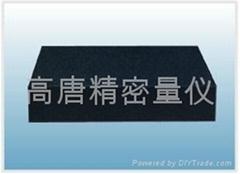 苏州大理石平板平台量具