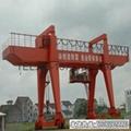 MG Gantry Crane with hook