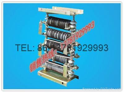 起重机电阻器 2