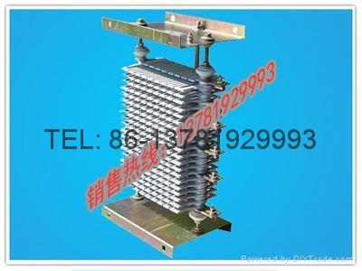起重机电阻器 1