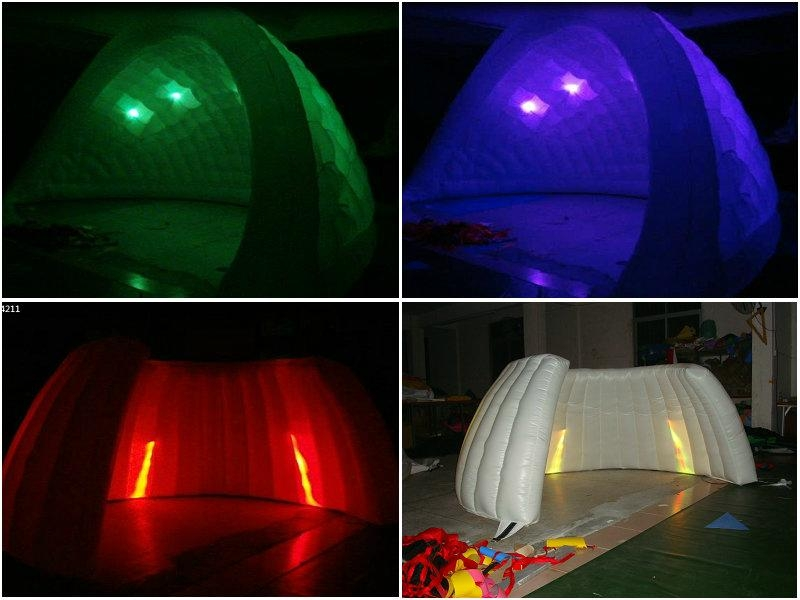 event inflatable tent with led lightled lighting decoration tentslighting tent 1 ... & event inflatable tent with led lightled lighting decoration tents ...