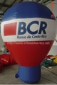 Inflatable Roof Top Balloon, Advertising Ground Balloon 2