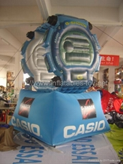 inflatable advertising model product replica