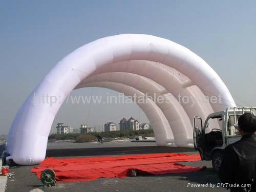 Waterproof Advertising Inflatable Arche 1