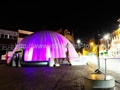 Large Inflatable Dome Tent, Inflatable