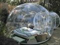transparent outdoor inflatable bubble tree,outdoor camping bubble tents