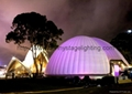 Inflatable Lighting Tent, Lighting Decoration Tent, Inflatable Dome Tent 9