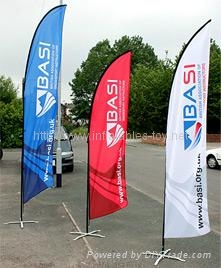 Inflatable Flags, Advertising Flags, Beach Flags 1