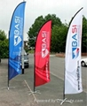 Inflatable Flags, Advertising Flags,