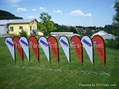 Inflatable Flags, Advertising Flags, Beach Flags 2