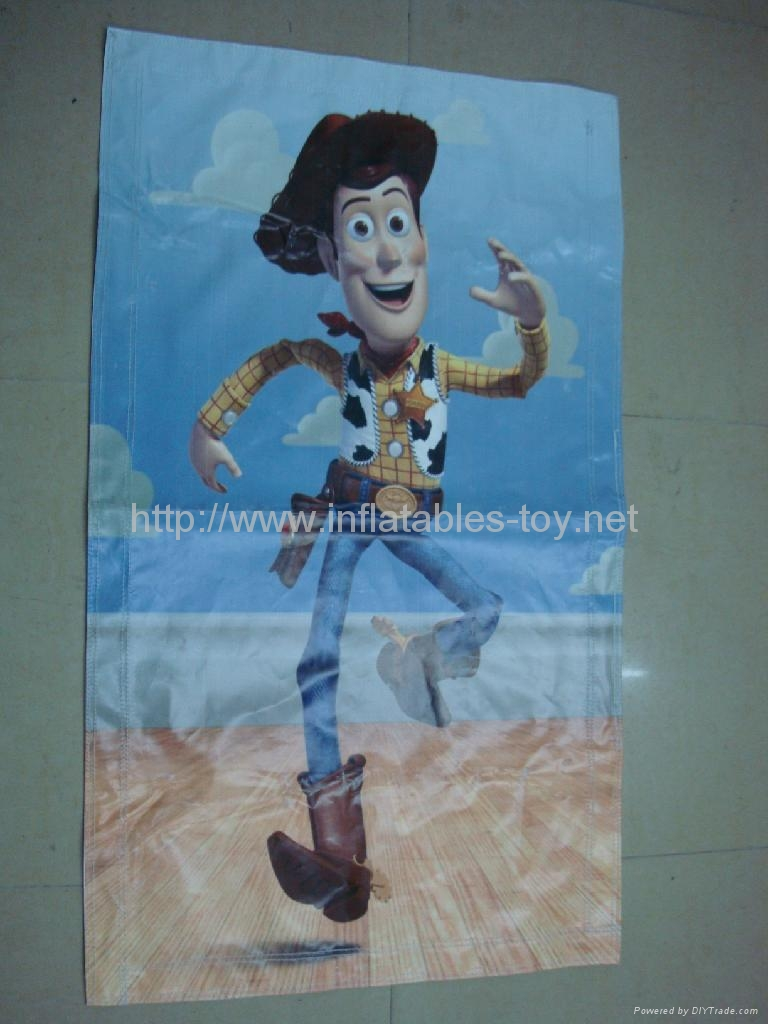 inflatable banner,advertising banner,digital printing banner