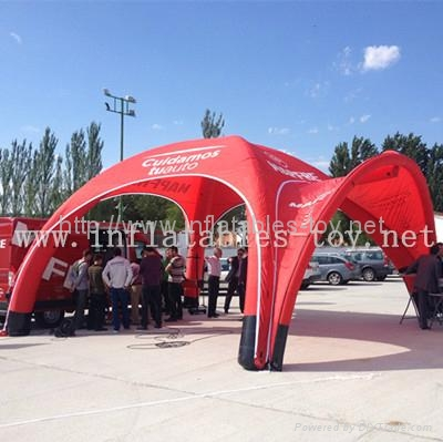 X-gloo Tent,Inflatable X-Gloo Tent,Pneumatic Tent,Advertising Tent 7