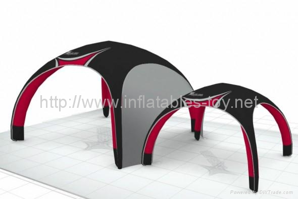X-gloo Tent,Inflatable X-Gloo Tent,Pneumatic Tent,Advertising Tent 8