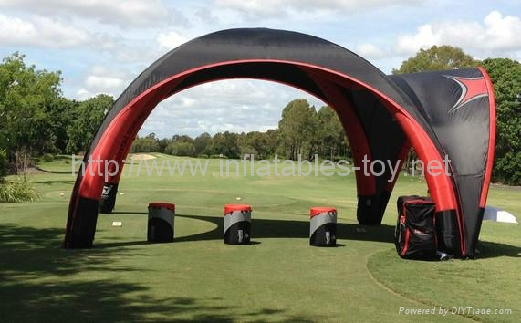 X-gloo Tent,Inflatable X-Gloo Tent,Pneumatic Tent,Advertising Tent 9