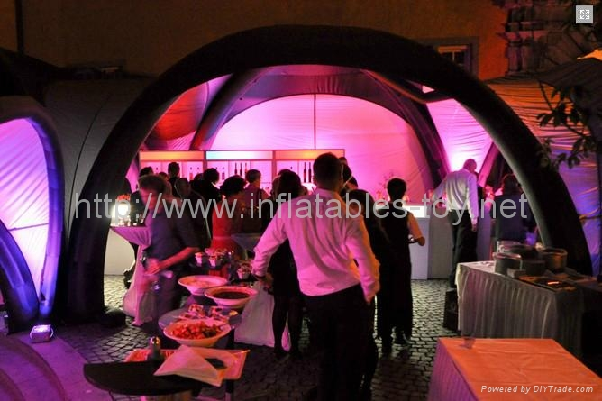 Promotion X-gloo Tent