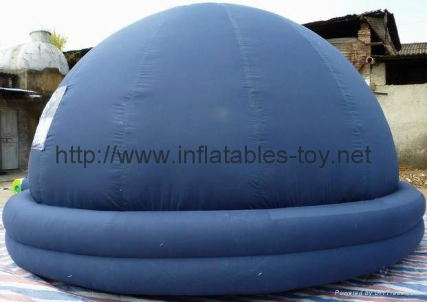 Planetarium Inflatable Dome