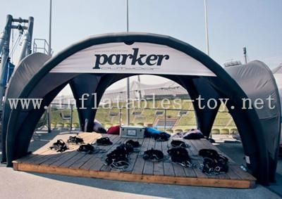 X-gloo Tent for Promotional