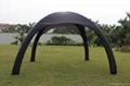 Inflatable Xgloo Tent