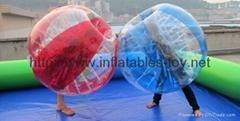 Bubble Soccer Water ball