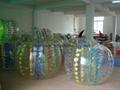 Colorful Bumper Ball,Football Bubble Ball,Body Zorb Ball,Bubble Soccer Ball 13