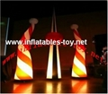 lighting cone inflatables