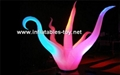 Party Inflatable Flower Decoration, LED Lighting Flower for Wedding Event 8