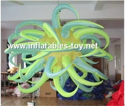 Octopus Inflatable Decorations