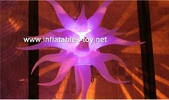 Illuminated Led Star,Stage Lighting Decorations,Event Lighting Decoration