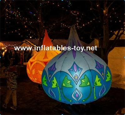 Fantastic Event Decoration Ball,illumated balloons 2