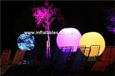 Inflatable Lighting Flower Decoration, Inflatable Lighting Decorations 13