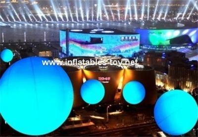 Inflatable Lighting Flower Decoration, Inflatable Lighting Decorations 14
