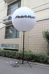 Iluminating Spheres/Inflatable Lighting Balloons, Decoration Balls