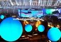 Decoration Inflatable Lighting Balloon