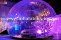 Huge Clear Christmas Inflatable Bubble