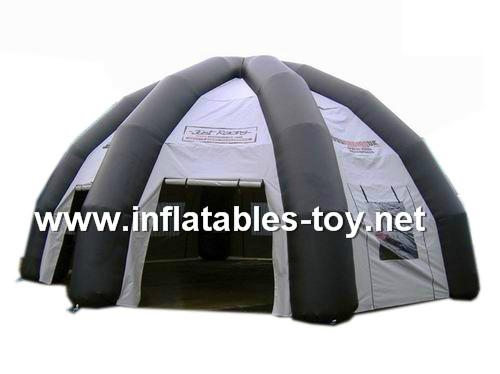 Inflatable Spider Tent, Inflatable Advertising Tent, Inflatable Event Dome Tent 2