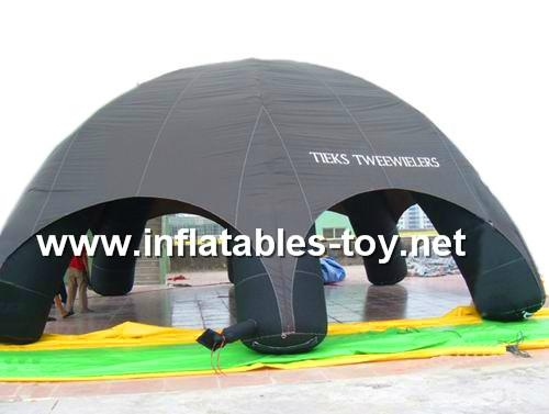 Inflatable Spider Tent, Inflatable Advertising Tent, Inflatable Event Dome Tent 15