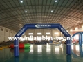 Inflatable Sports Event Arch