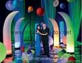 inflatable lighting wedding decorations
