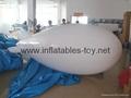 Inflatable Blimp Balloon, Helium Floating Spheres  9