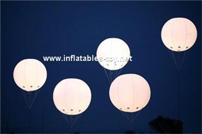 LED Lighting Helium Balloon for Sale