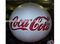 Inflatable Sports Balloon Sports Event Helium Inflatable Balloon 7