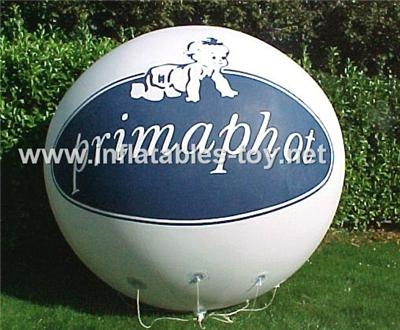 Inflatable Sports Balloon Sports Event Helium Inflatable Balloon 18