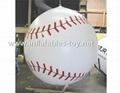 Inflatable Sports Balloon Sports Event Helium Inflatable Balloon 2