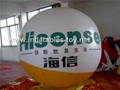 Advertising Inflatable Helium Balloon,Full Color Printing Balloon 3