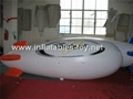 Outdoor Exhibition Trade Show Spheres Inflatable Balloon 16