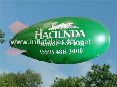 Outdoor Exhibition Trade Show Spheres Inflatable Balloon 5