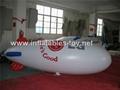 Outdoor Exhibition Trade Show Spheres Inflatable Balloon 12