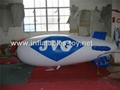 Outdoor Exhibition Trade Show Spheres Inflatable Balloon 11