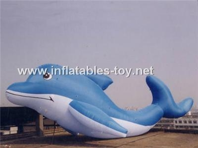 Outdoor Exhibition Trade Show Spheres Inflatable Balloon 9